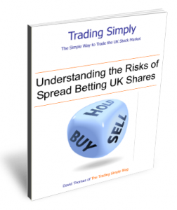Spread betting ebook